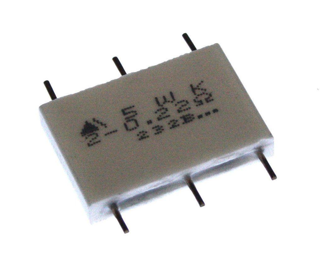 Sony 123457221 Encapsulated Componet 022 Ohm 5w Resistors Resistor Calculator Simple Electronics