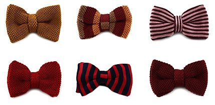 by Steve and Co. #bowtie