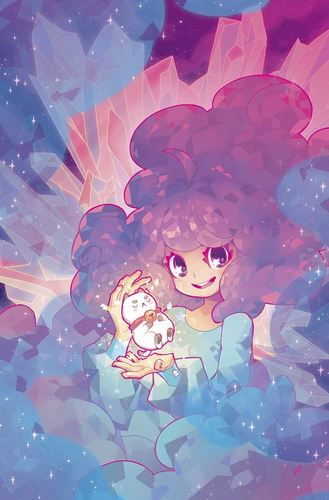 Bee And Puppycat Wallpaper Bee And Puppycat Bee Cartoon