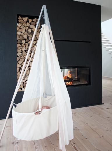 Schöner Wohnen Babyzimmer babybetten für jeden wohnstil babybett mit fünf umbauvarianten