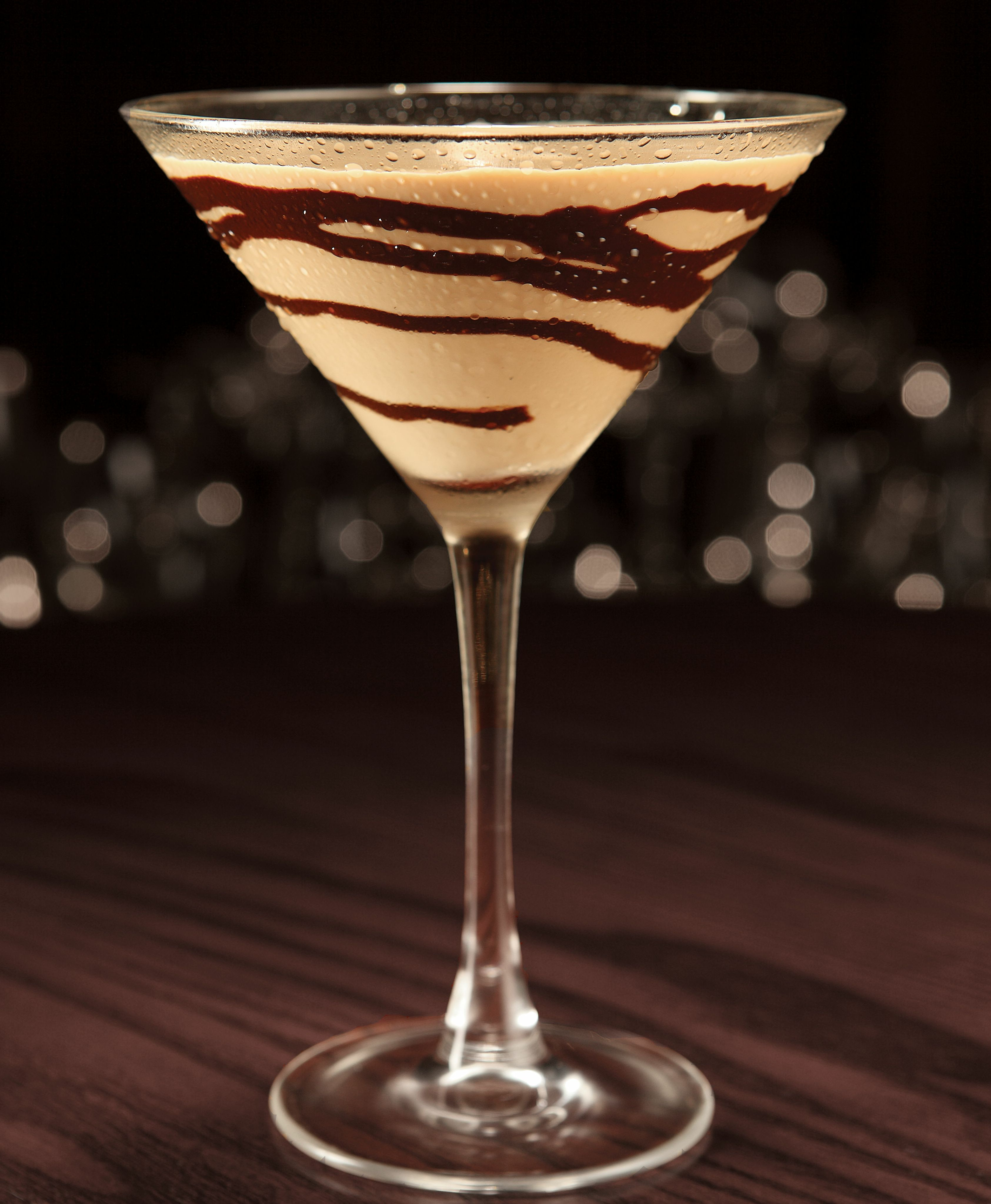 landslide martini | Cooking | Pinterest | Chocolate drizzle ...