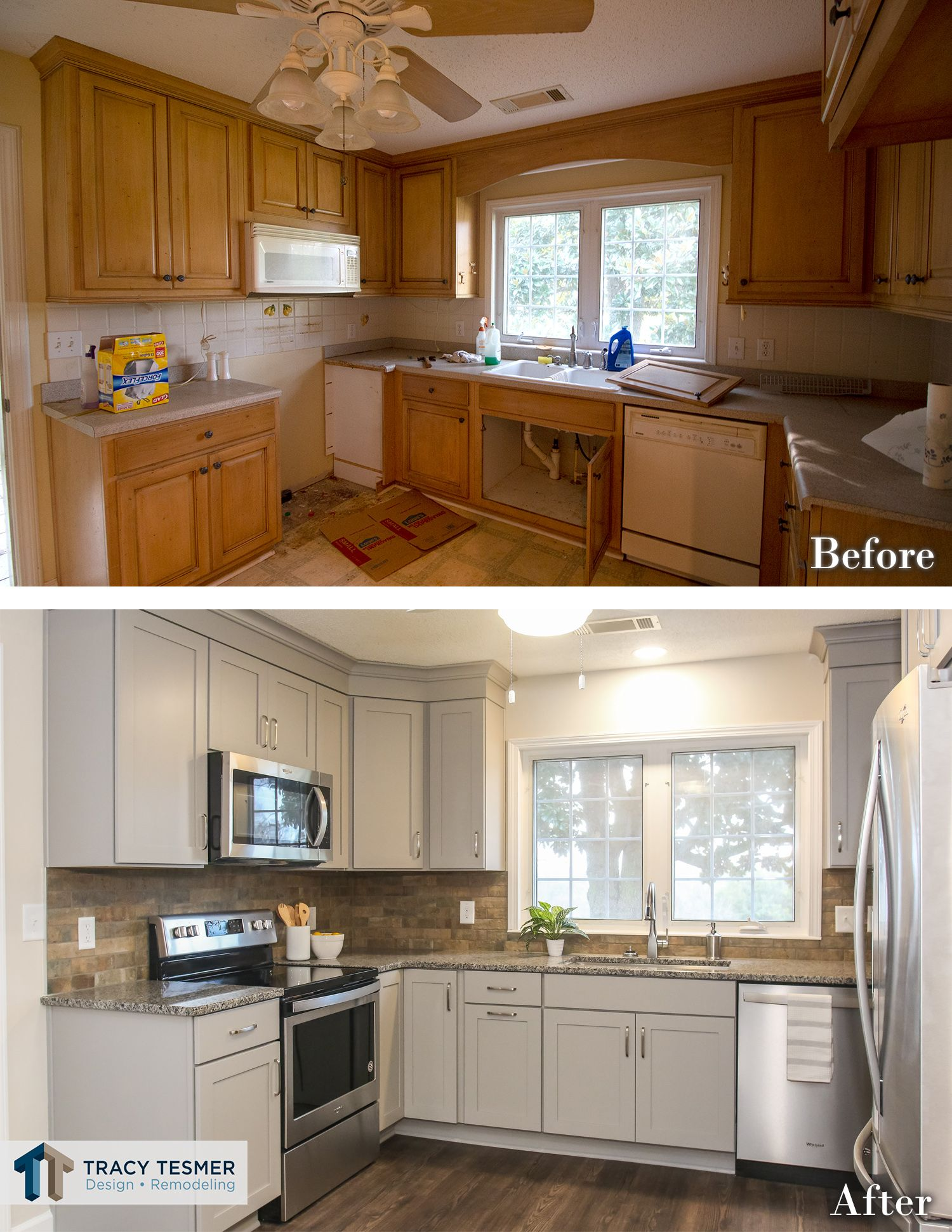 Kitchen Remodeling Ideas Before And After Kitchen Remodeling Projects Classy Kitchen Kitchen Decor Modern