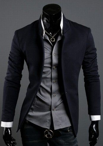 One Button Basic Blazer  http://www.slsdistributors.com/outerwear/blazers/one-button-basic-blazer/