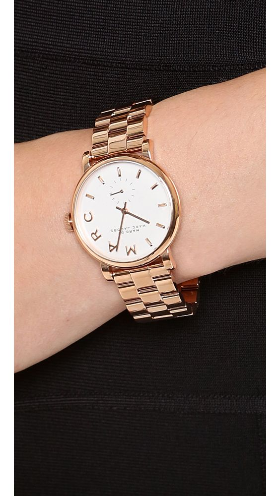 Baker Watch Accessorize Marc Jacobs Watch Marc Jacobs Watches