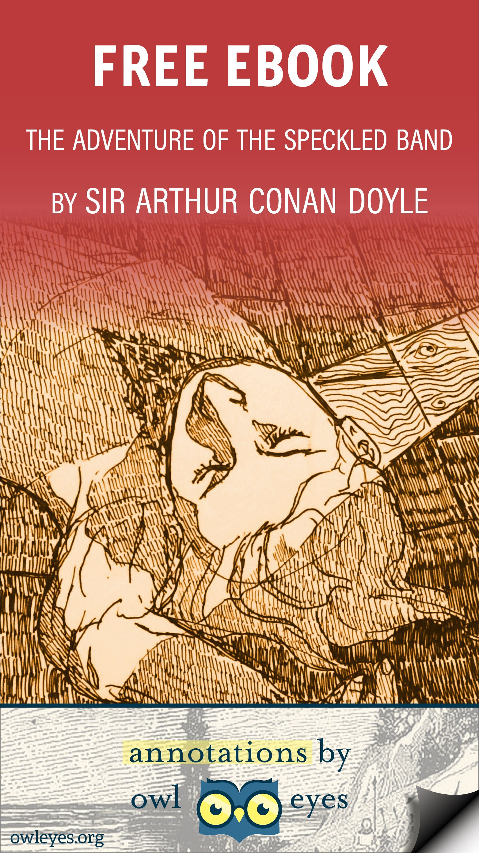 Read This Classic Sherlock Holmes Story For Free On Any