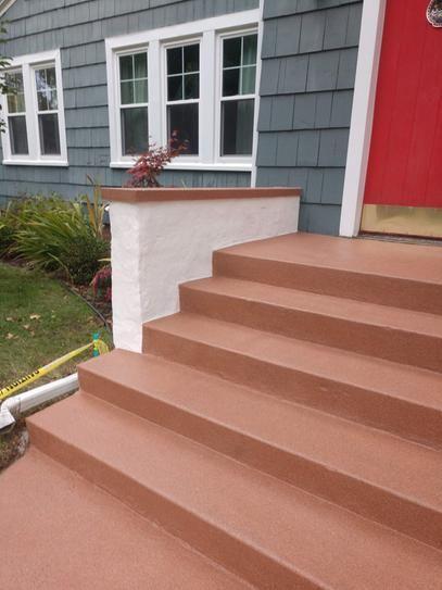 BEHR Premium 1 gal. Gray Granite Grip Decorative Flat ...