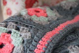 Living life creatively...: Crochet: Cowl/Hood