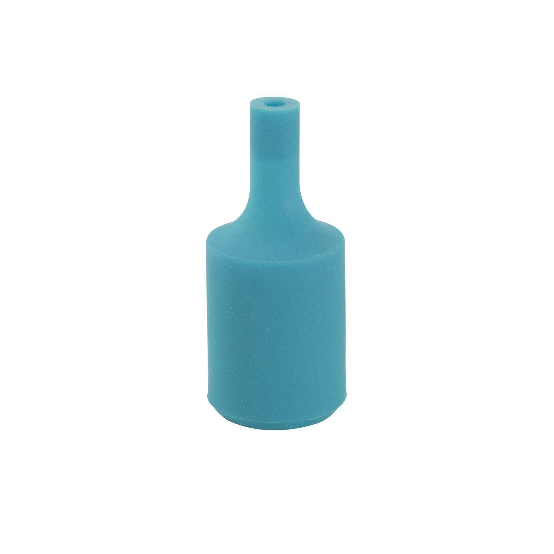 Douille Electrique E27 A Vis Silicone Bleu Chacon Douille Vis Et Electrique