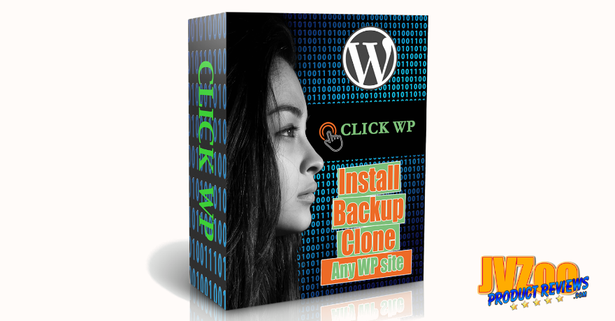 1ClickWP Review and Bonuses + SPECIAL BONUSES & COUPON => https://www.jvzooproductreviews.com/1clickwp-review-and-bonuses/  Quickly & Easily Install, Backup & Clone All Your WordPress Websites In Just 1 Click... No Previous Experience Necessary! #1ClickWP
