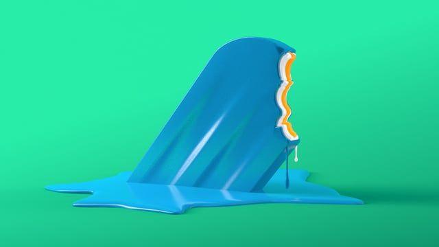 VERÃO (SUMMER) WARNER CHANNEL ID Styleframes, Storyboard, Animation: Rodrigo Lopes Kermessi Client: Turner International do Brasil