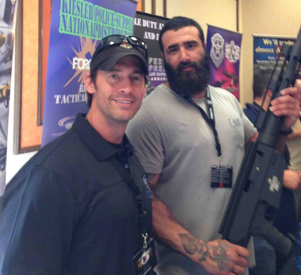 travis lively navy seal