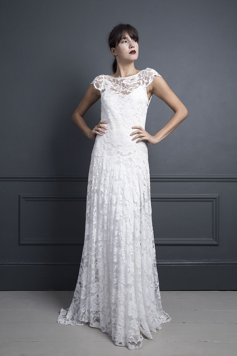 robe de mariee a 40 ans