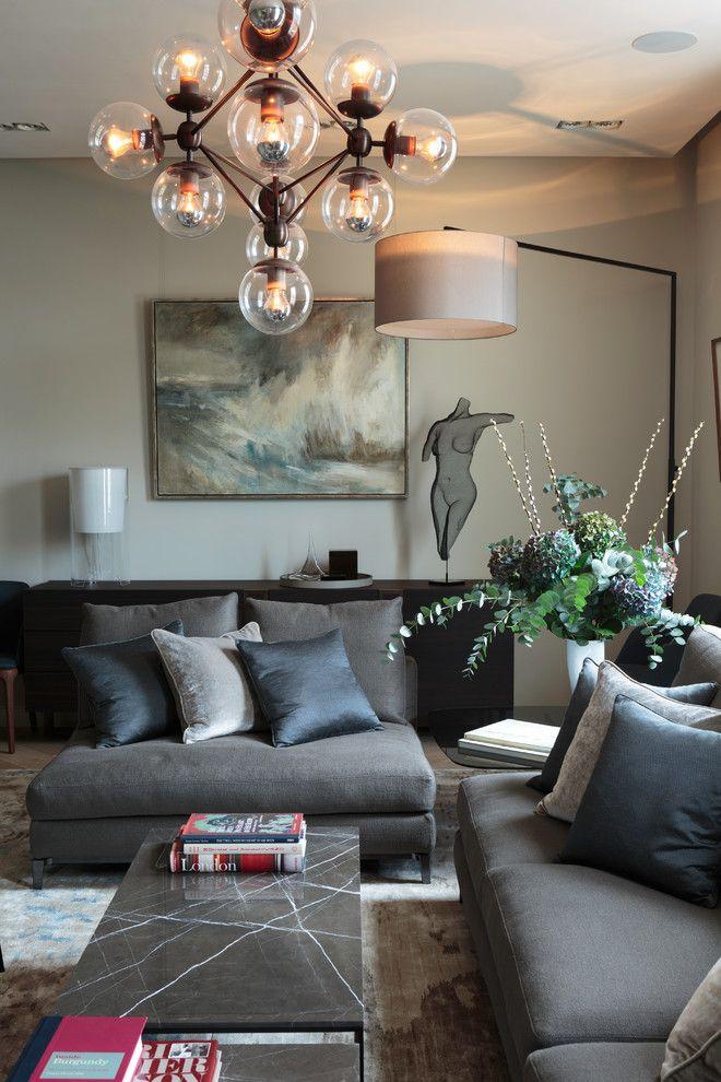 Wohnzimmer Designs 5 Möglichkeiten, um Ihren Lebensraum wie ein