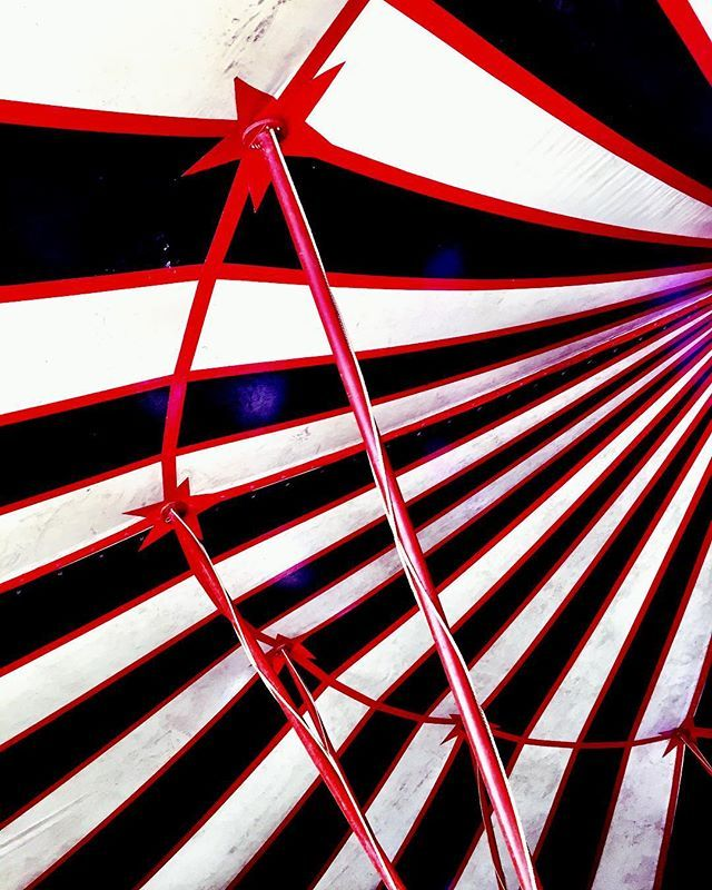 Photography by Frank Brandwijk I 'Let's go Circus' 'Black and White with Red Stars Circus' 'Lets have some Fun' 'Linda Festival 2017'
