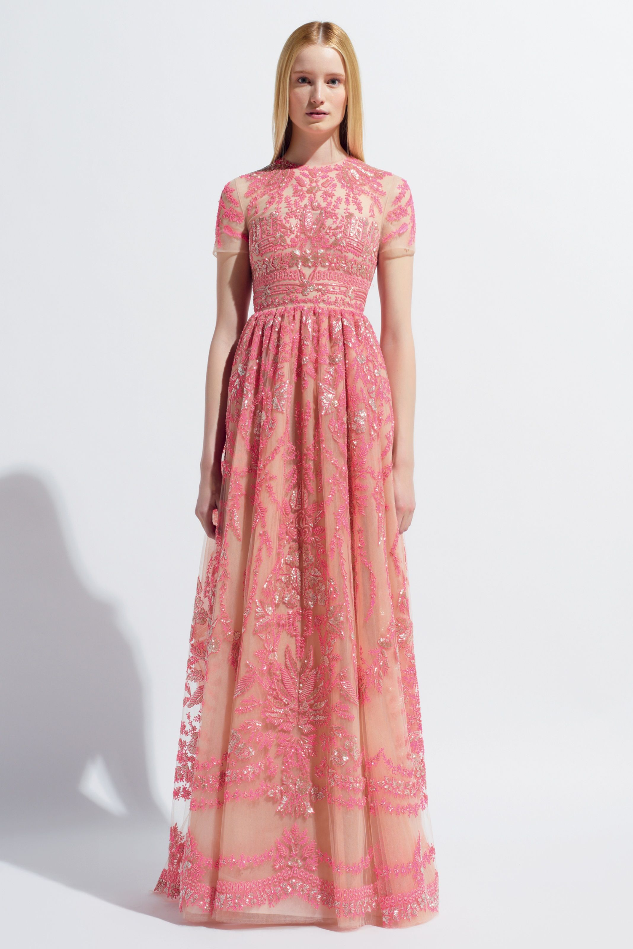Valentino Pre Spring 2014 | Coveted Clothing | Pinterest