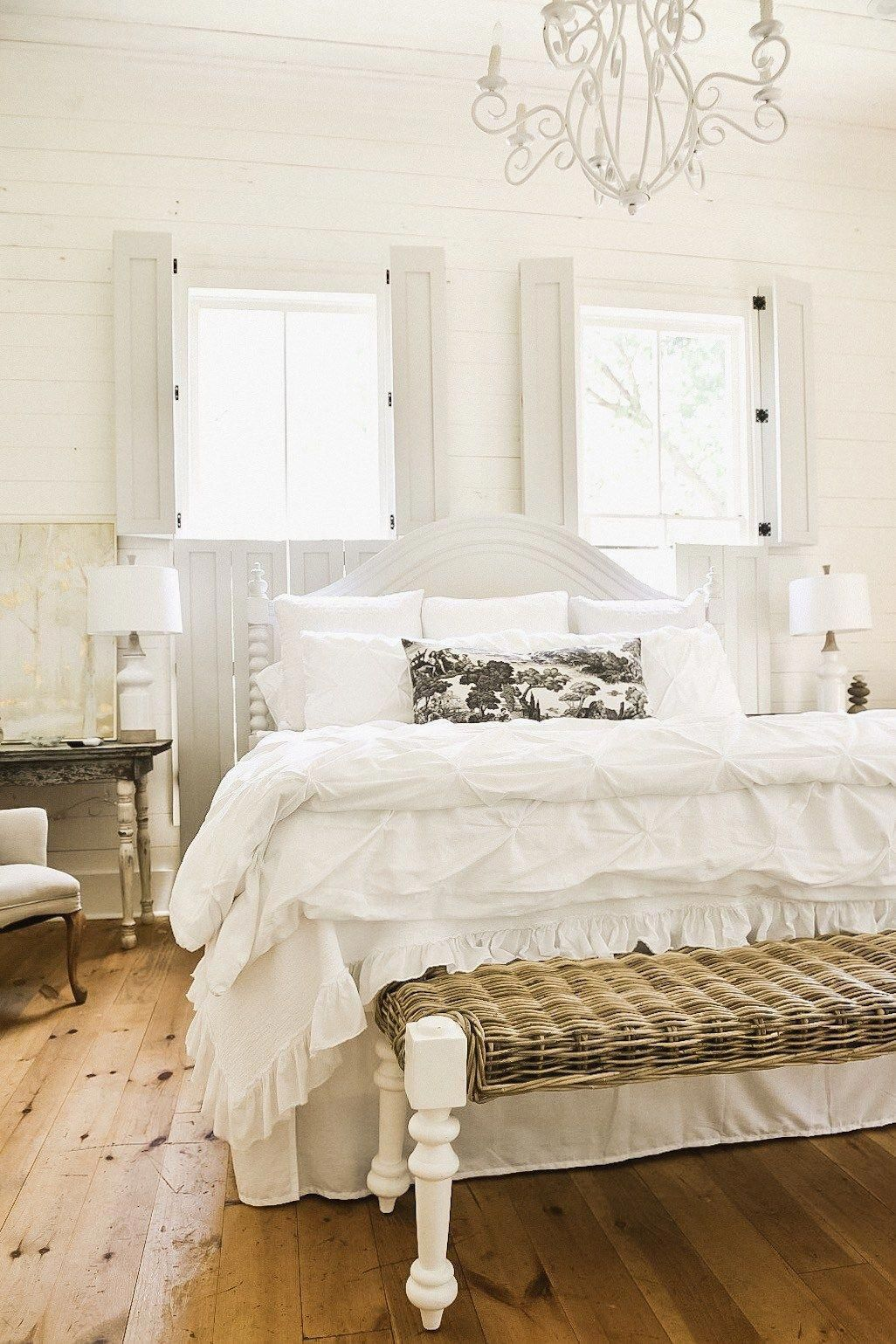 a light bright cozy cottage the morrow house tour on modern cozy bedroom decorating ideas id=59178
