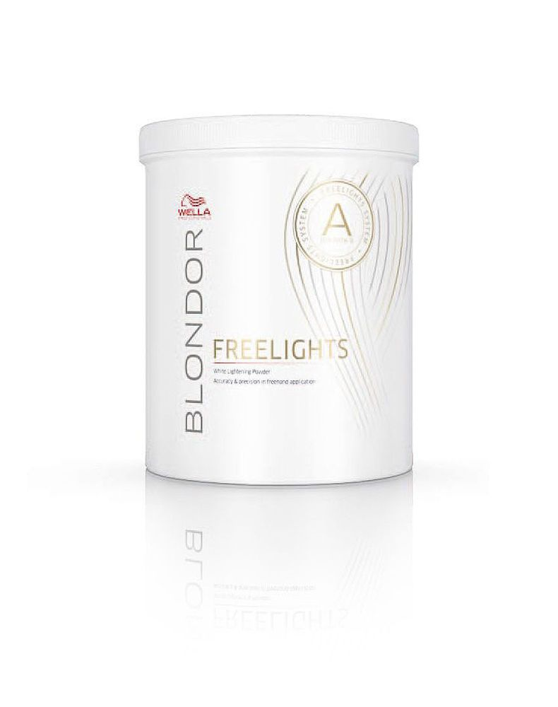 Wella Blondor Freelights Lightening Powder 2820 Oz 800 G Wella