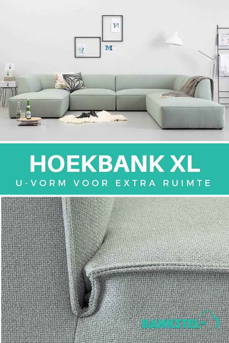 Hoekbank Rechts Model.Hoekbank Rechts Town Vii Interieur Ideeen In 2019