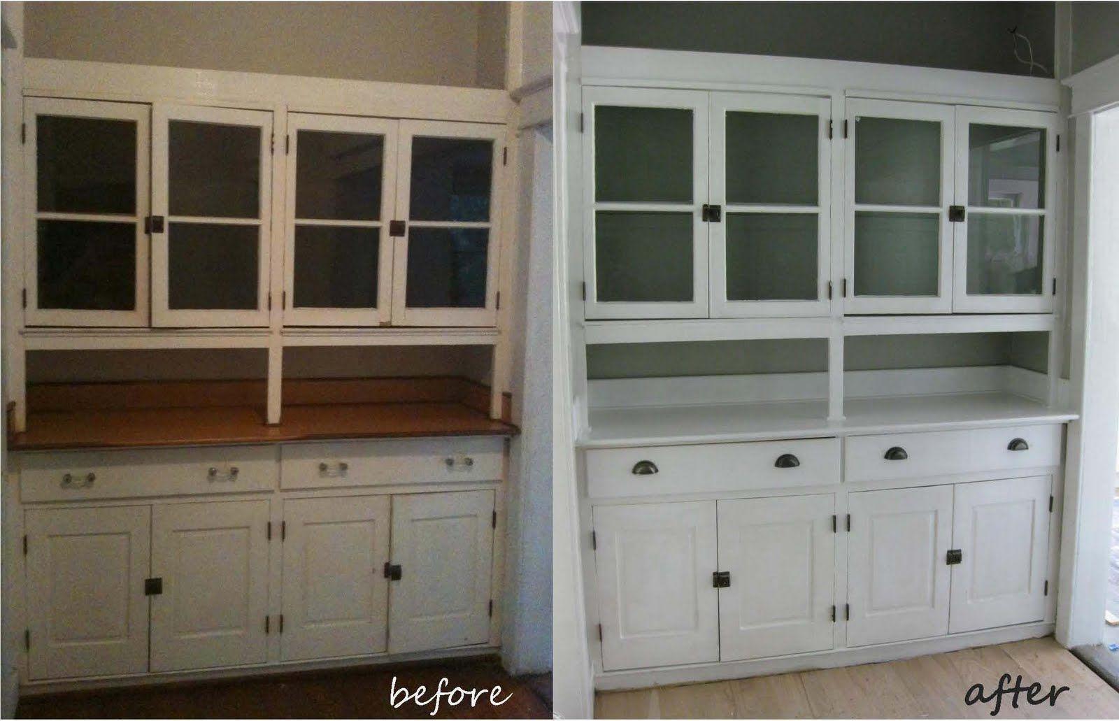 the perfect grey: Sneak Peek - The Butler\'s Pantry | Kitchen ...