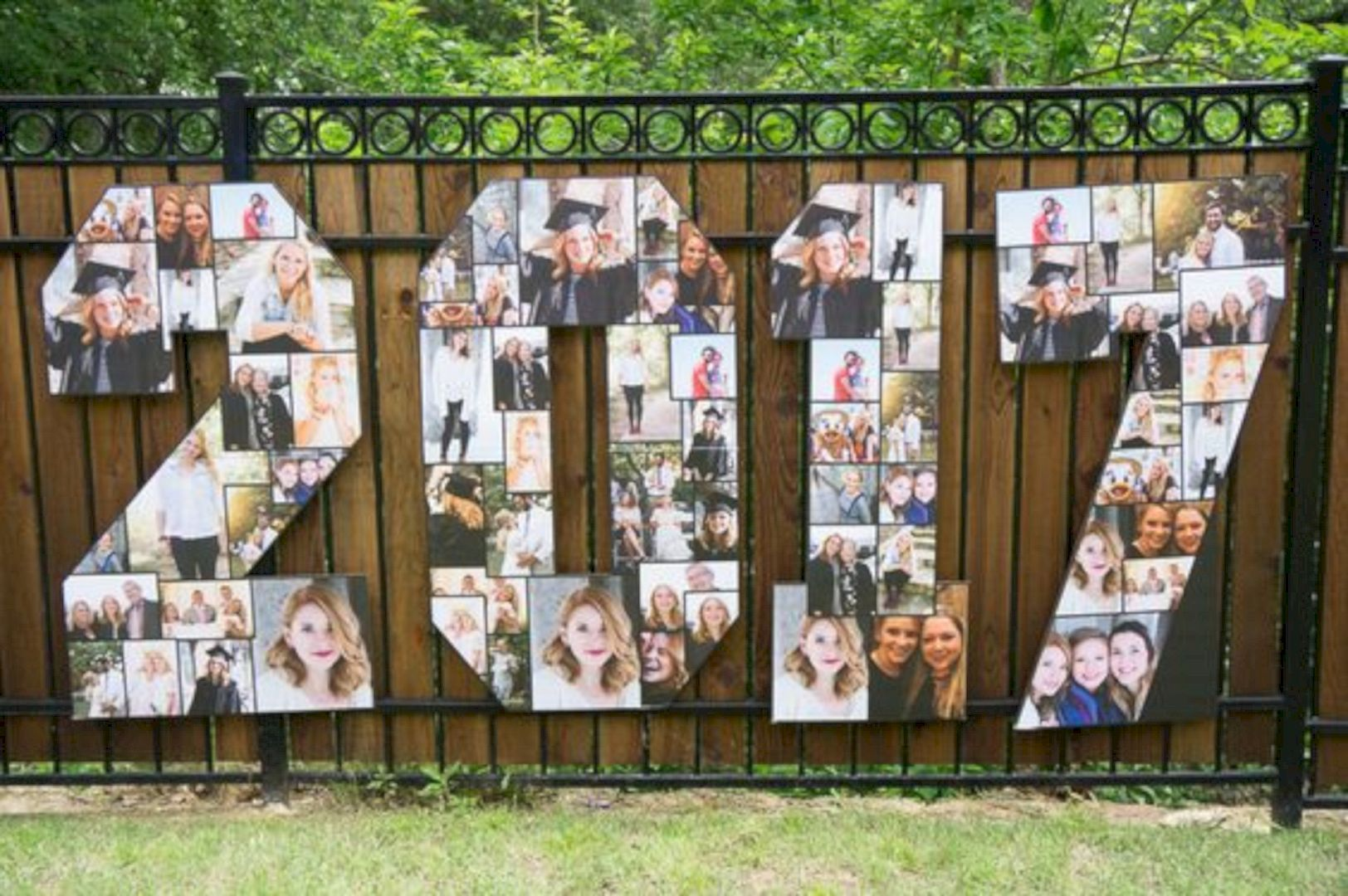 15 unique ideas for graduation party décor 1 | grad party ideas