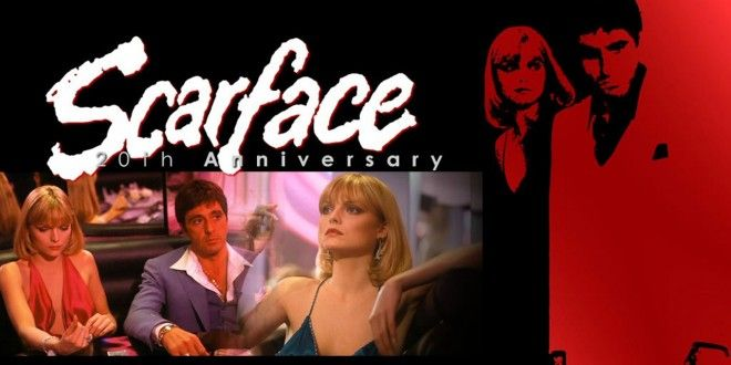 Scarface The World Is Yours Wallpapers