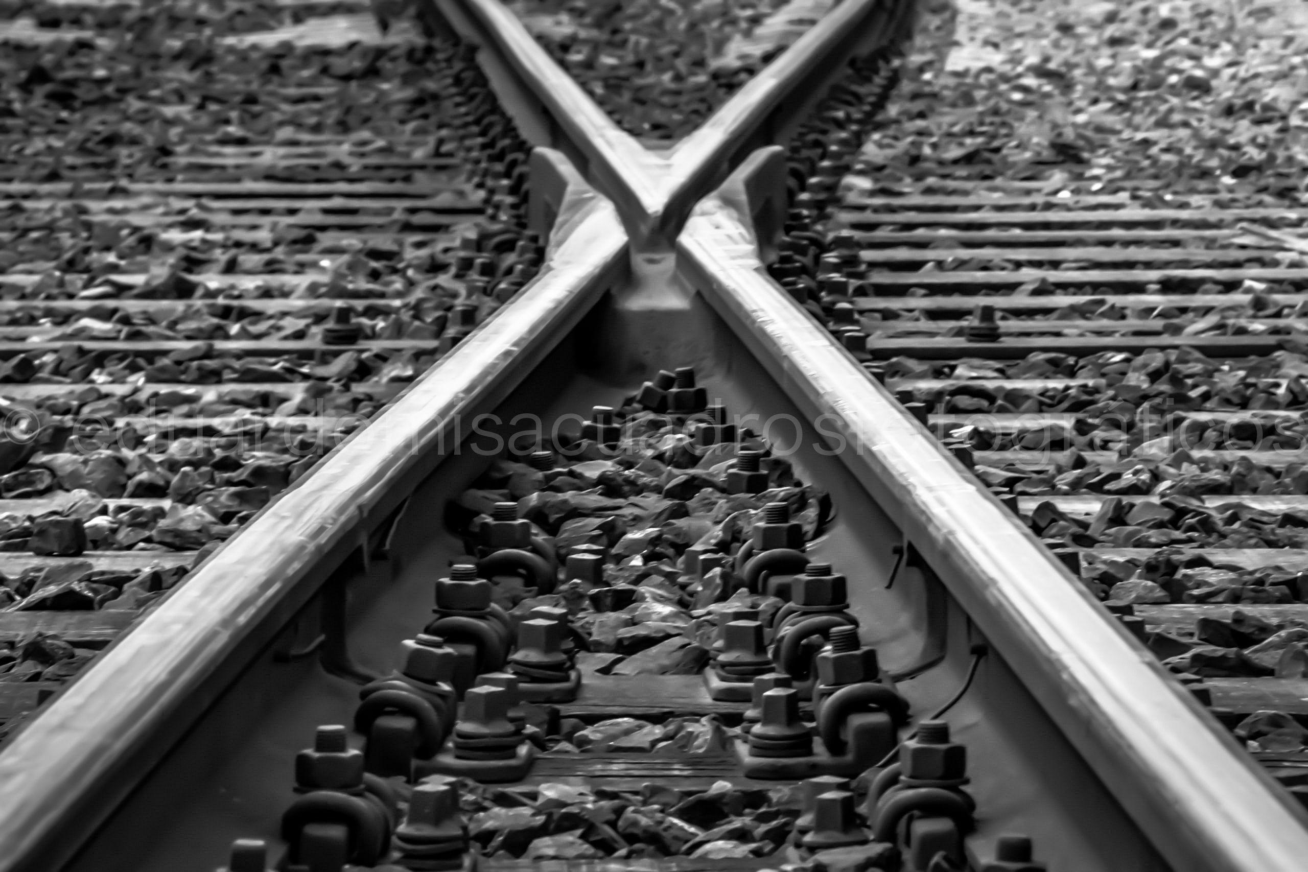 """""""Cruce de caminos"""""""