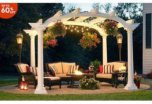 Ultimate Backyard Refresh