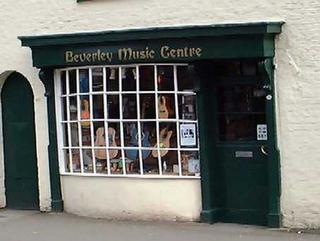 Beverley Music Centre