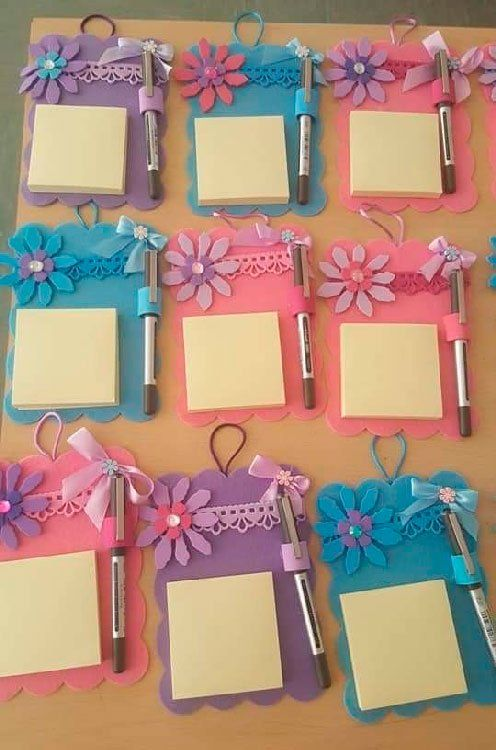 Photo of Souvenirs for the Evangelical Mother's Day »15 Ideas Ba …