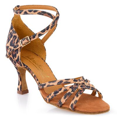 ca9a120ec Leopard print dance shoes! | Dance Shoes | Shoes, Dance shoes, Latin ...