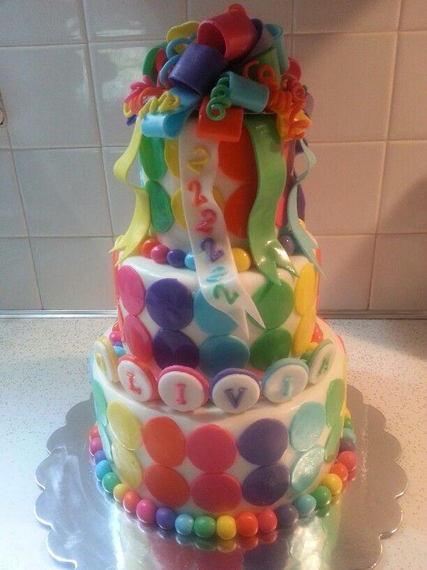 Phenomenal Extravagant Birthday Cake Hagers Cakery Buffalo Ny Yummy Funny Birthday Cards Online Necthendildamsfinfo