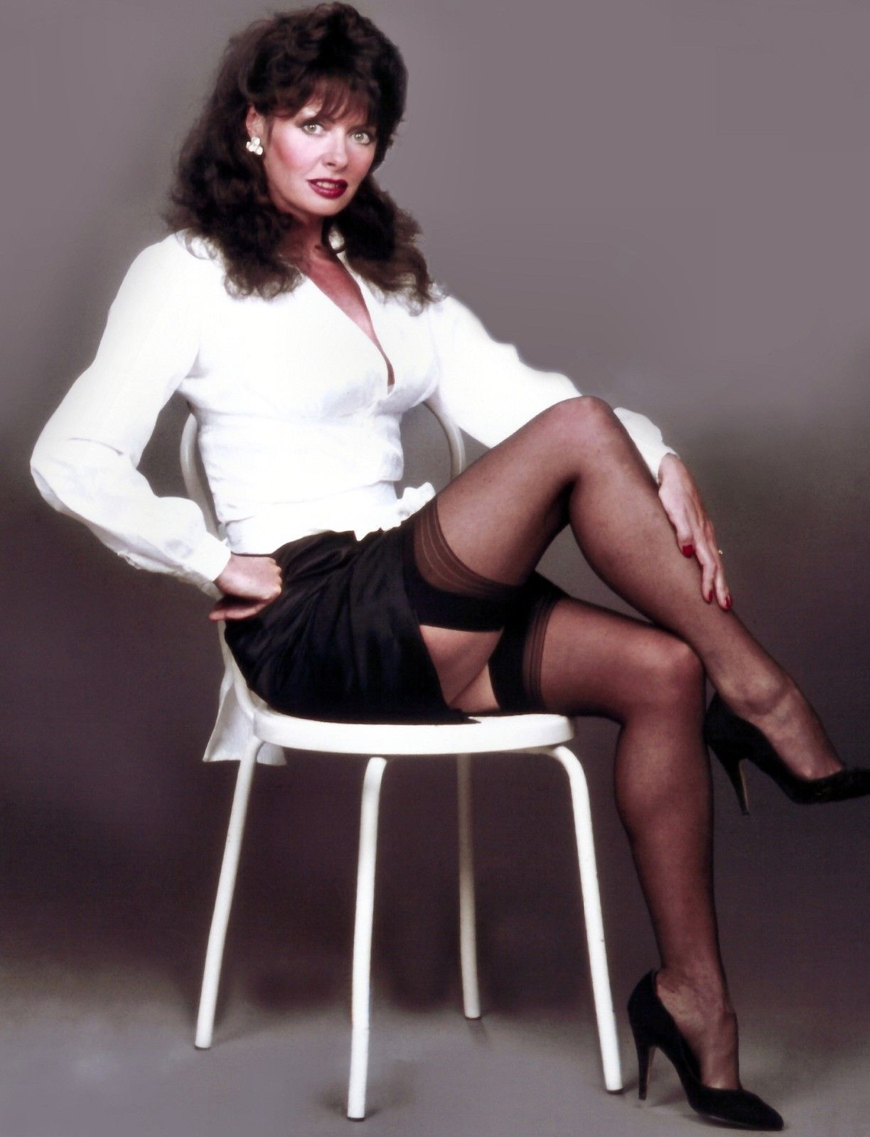 Vicki vicky stockings valuable
