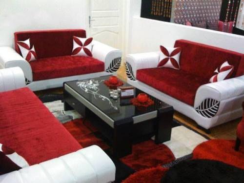 Canap salon marocain convertible 2015 salon marocain pinterest moroccan for Les canapes marocains