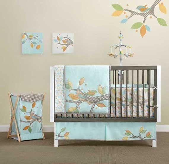 Unisex Baby Themes