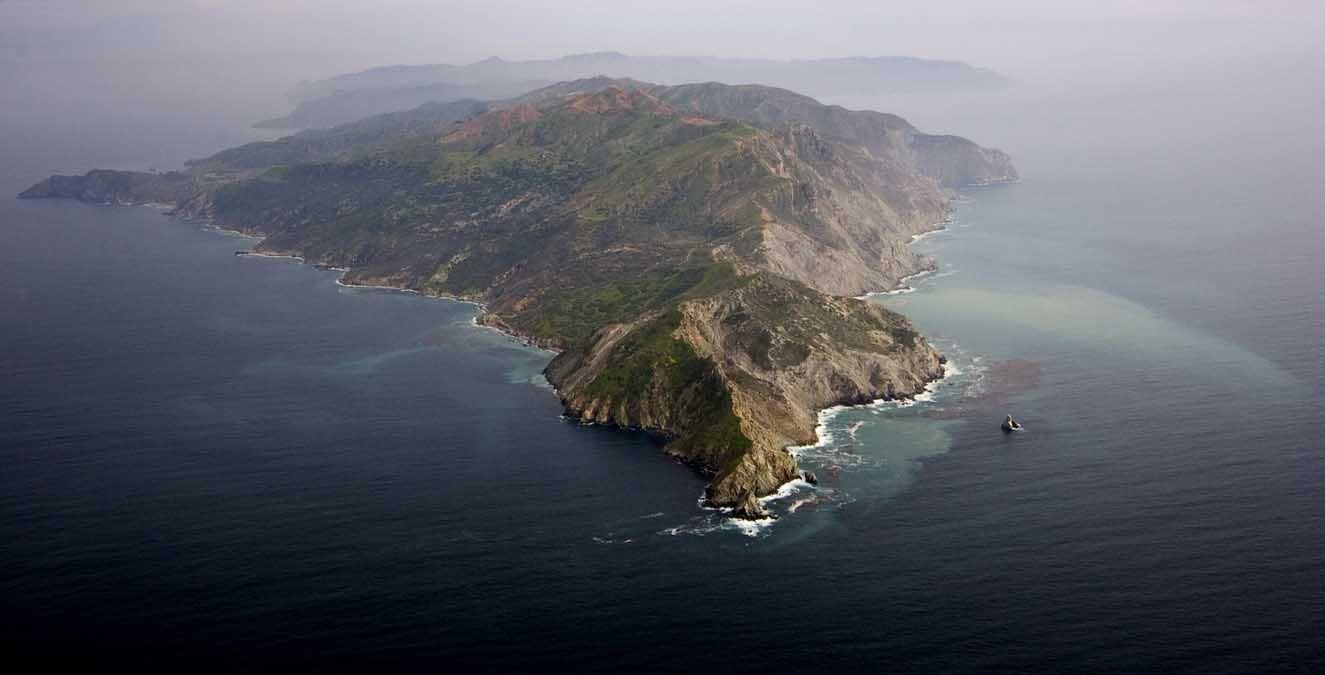 Catalina Island Conservancy Catalina Island Catalina Island