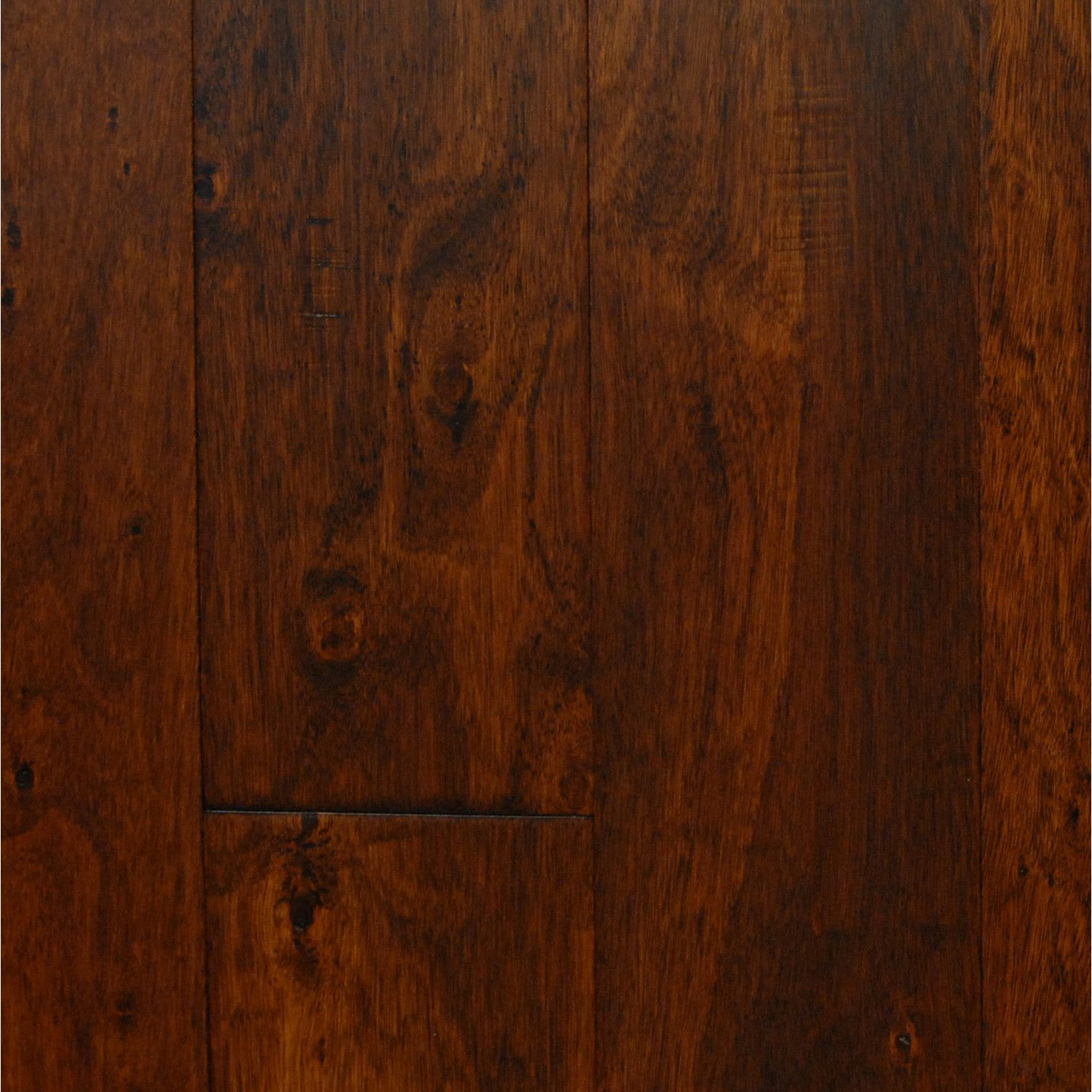 Aurora Hardwood 5 Quot Engineered Eucalyptus Hardwood Flooring In