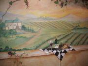 Pittsburgh Tuscan Kitchen - Mural Albums in Pittsburgh, Pennsylvania