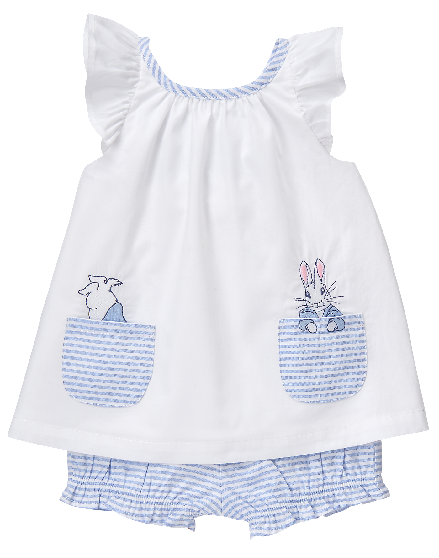 24e781cfab79 Peter Rabbit 2-Piece Set
