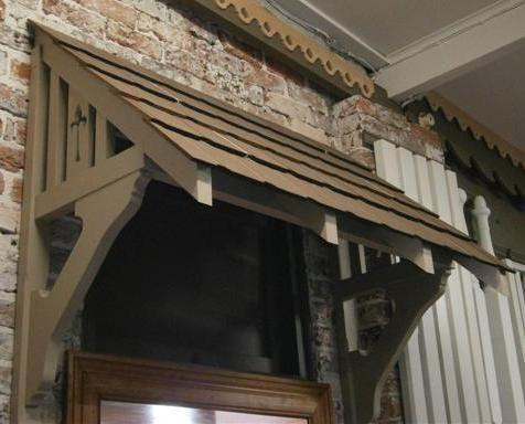 Fedwood Timber - Balustrading, Handrails, Posts, Verandah ...
