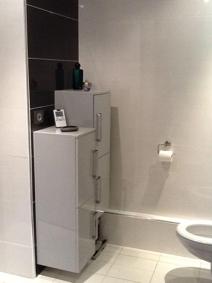 Salle de bain salle de bains pinterest - Salle de bain pinterest ...