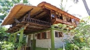 Image Result For Modern Native House Design Philippines Hut