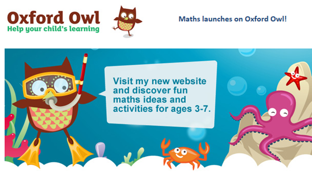 Help your child with maths and other maths resources for home ...