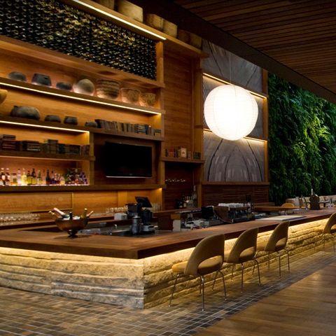 Sao Paulo Kaa Restaurant Google Search Community Kitchen