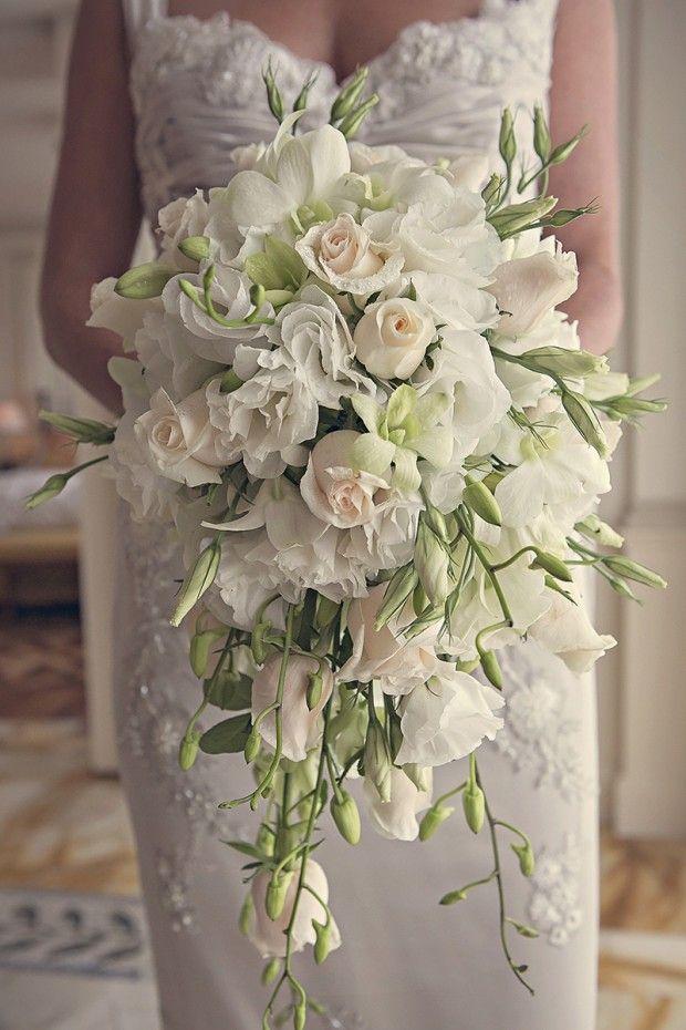 Gold Coast Wedding For An Irish Vintage Glamour Bride: Tristan & Ash