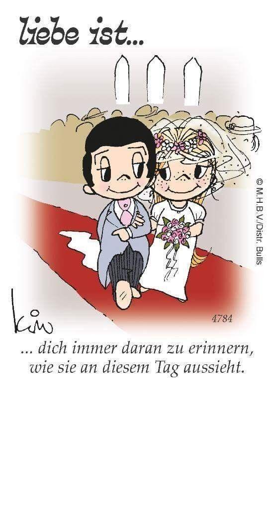 Pin von tana jura auf Love is German | Liebe ist cartoon ...