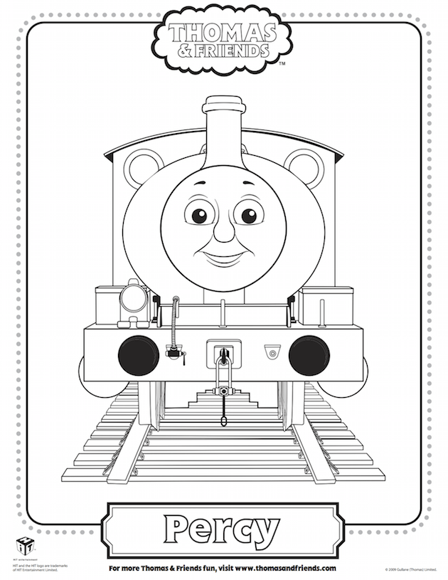 Day Out With Thomas Big Adventures Tour Giveaway Train Coloring Pages Thomas And Friends Thomas The Train Birthday Party