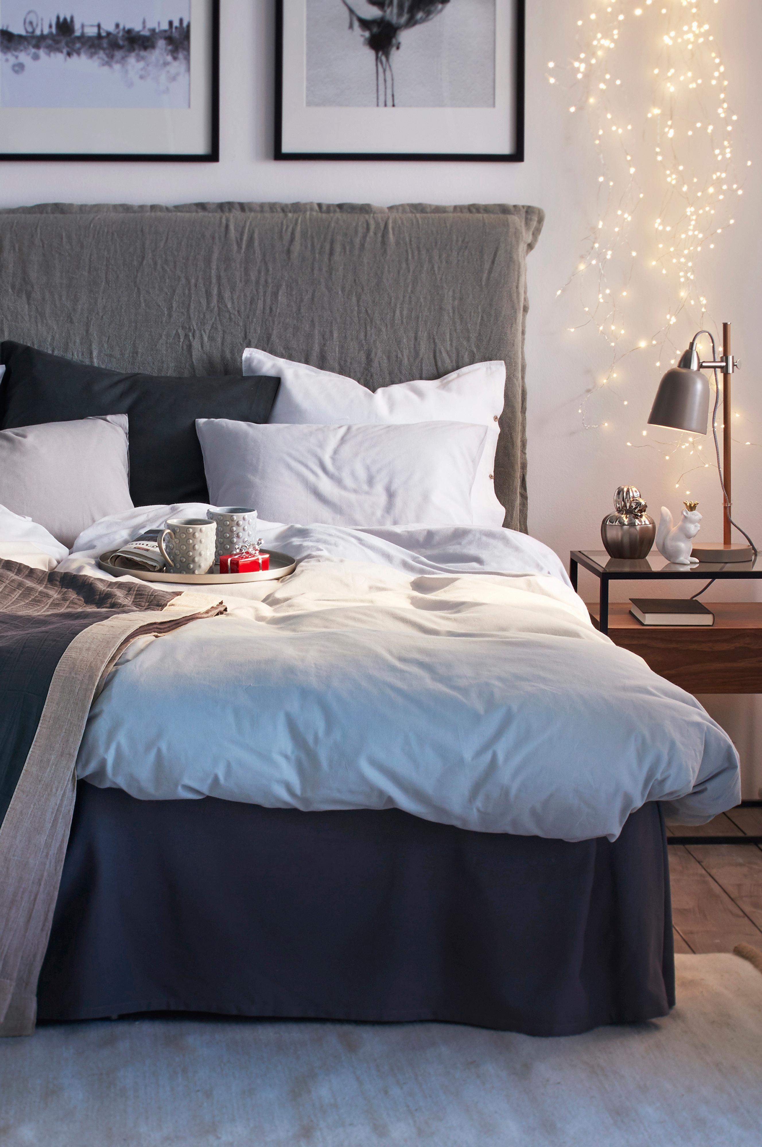 Small Romantic Master Bedroom Ideas: PALMA Sänggavel 180 Cm In 2019