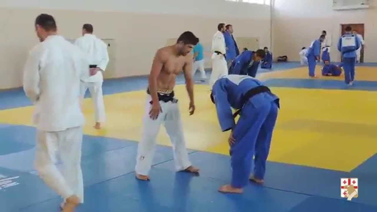 3 Man Judo Throws Training Drill With Georgian Judo Team Judo Judo Throws Judo Video