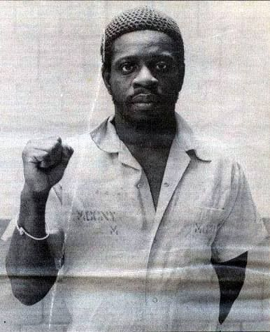 Free Mutulu Shakur!!!! Power to the people | Black panther party, Black  history, African american history