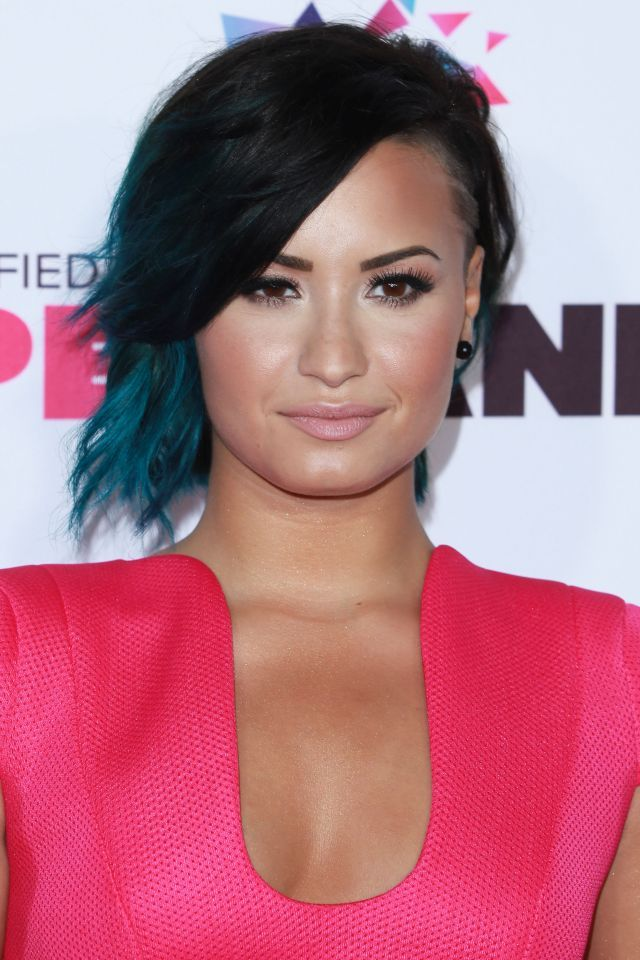 Demi Lovato povlači se sa scene zbog stresa i pritiska